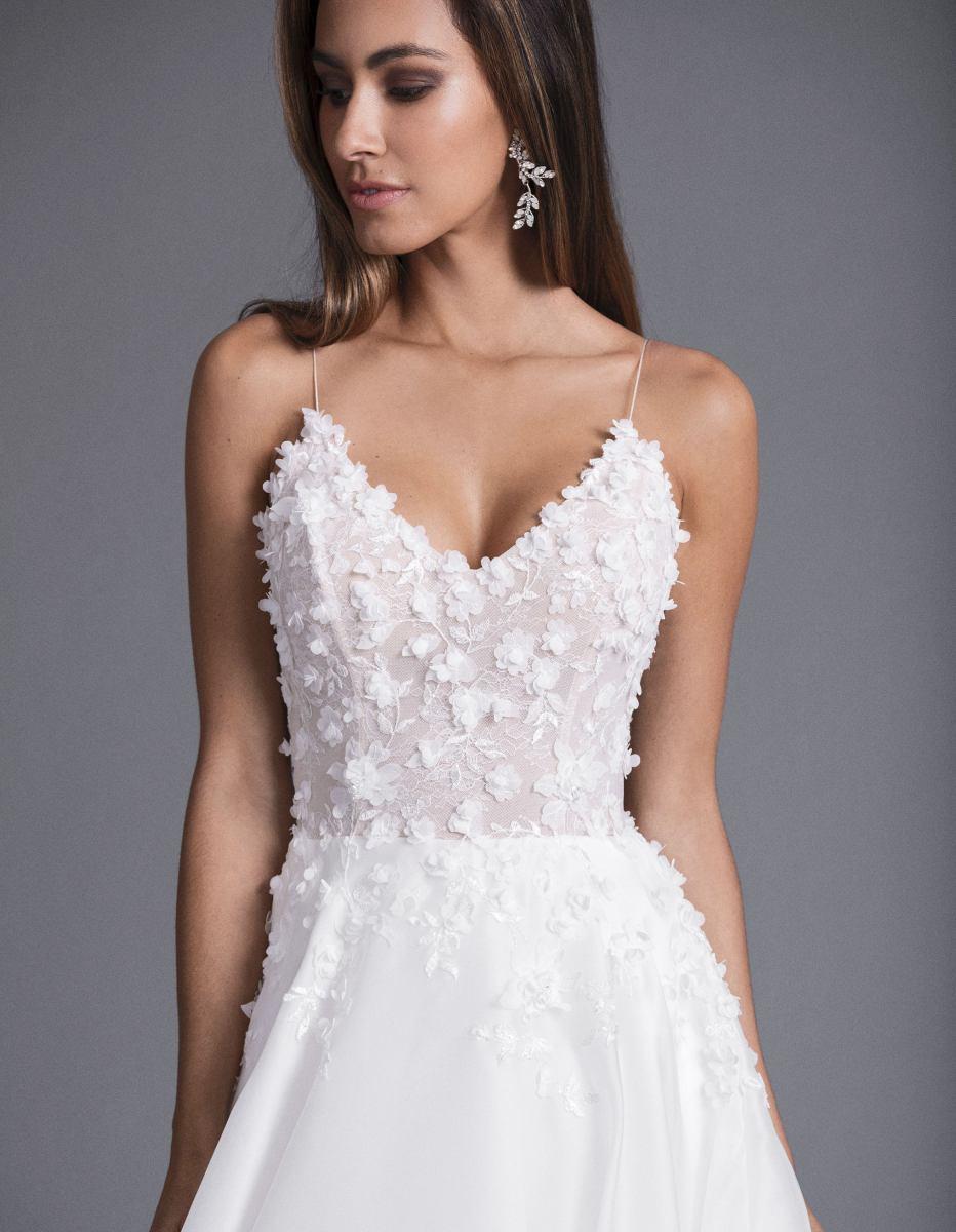 Caroline Castigliano Wedding Dresses   Harrogate Wedding Lounge