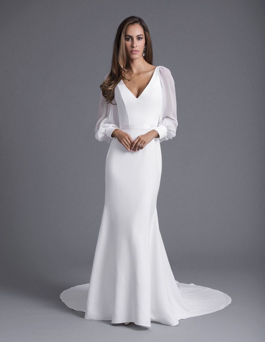 Caroline Castigliano Wedding Dresses | Harrogate Wedding Lounge