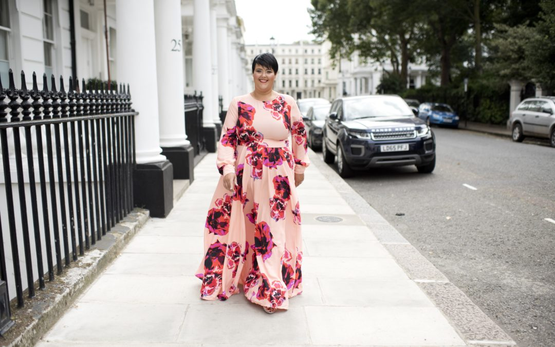 """Curve Appeal – The truth about shopping for the """"plus size bride"""""""