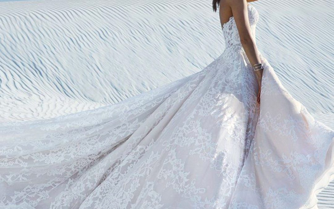 Trending Trains – The HOTTEST bridal trend